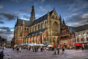 Glasservice Haarlem